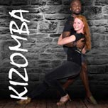Kizomba in Breda